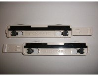 Ikonik HDD Rails