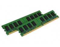 Kingston KVR800D2N5K2/2G
