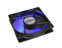 Antec 120mm Tri Speed Blue Led