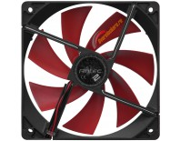 Antec 120mm Two Speed Red
