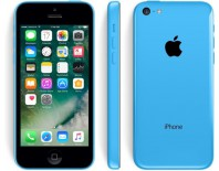 Apple Iphone 5C Blauw 8GB