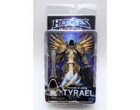 Blizzard Heroes tyrael Archangel of justice