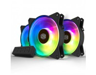 Cooler Master Masterfan MF120R A-RGB 3 in 1