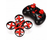 Eachine E010 Ufo Red