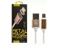 Earldom Metal Magnetic Data Cable Lightning