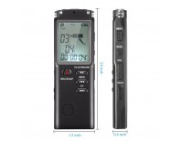 Eivotor Digital Voice Recorder