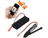 HD 1080p Hidden Spy Camera Module