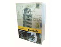 Homesafe Booksafe