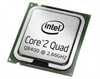 Intel Core 2 Quad Q8400 Boxed
