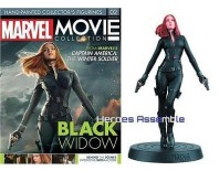 Marvel Movie Collection Black Widow