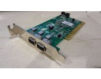 PCI Firewire 1394 LP