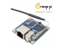 Orange Pi Zero H2+ Quad Core