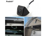 Podofo Car Rear View Camera