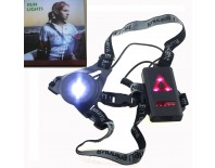 Safety Running Sports Outdoor Led Lights