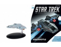 Star Trek Starships Collection 78