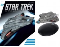 Star Trek Starships Collection 80