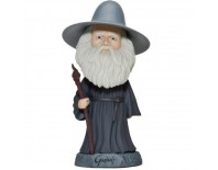The Hobbit Gandalf Bobblehead