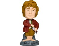 The Hobbit Bilbo Baggins Bobblehead